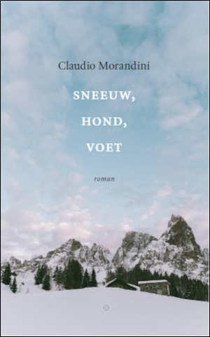 Claudio Morandini Sneeuw hond voet Recensie