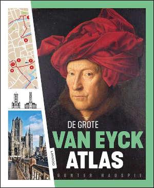 De grote Van Eyck Atlas Recensie boek van Gunter Hauspie