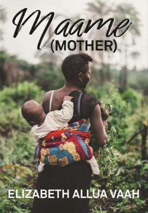 Elizabeth Allua Vaah Maame Verhalen uit Ghan
