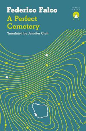 Federico Falco A Perfect Cemetery Recensie