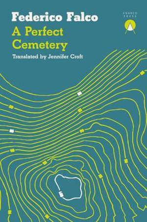 Federico Falco A Perfect Cemetery Recensie
