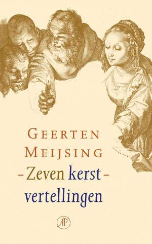 Geerten Meijsing Zeven kerstvertellingen Recensie