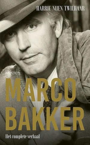 Harrie Nijen Twilhaar Marco Bakker biografie Recensie