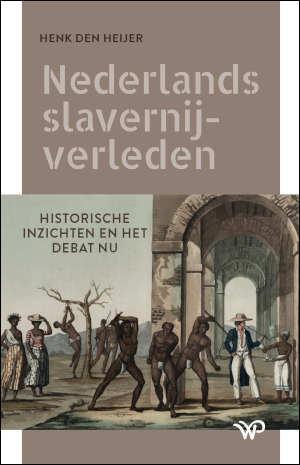 Henk den Heijer Nederlands slavernijverleden Recensie