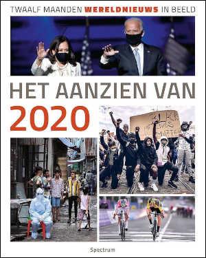 Het aanzien van 2020 Fotoboek Recensie