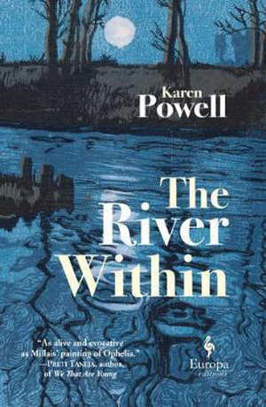 Karen Powell The River Within Recensie