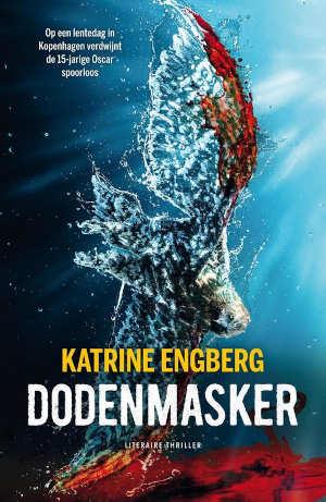 Katrine Engberg Dodenmasker Recensie