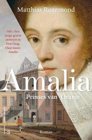 Matthias Rozemond Amalia Recensie