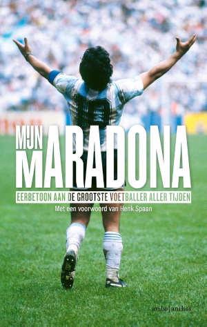 Mijn Maradona Boek Recensie