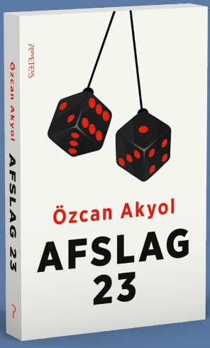 Özcan Akyol Afslag 23 Recensie