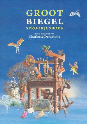 Paul Biegel Groot Biegel sprookjesboek Recensie