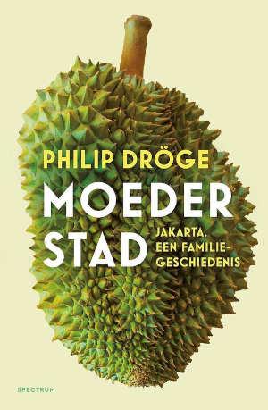 Philip Dröge Moederstad Recensie