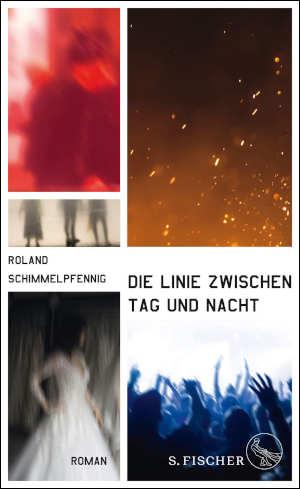 Roland Schimmelpfennig Die Linie zwischen Tag und Nacht Recensie