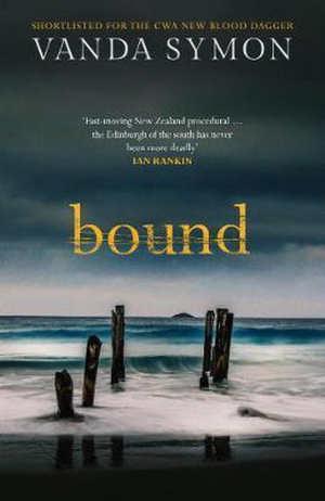 Vanda Symon Bound Nieuw-Zeeland thriller