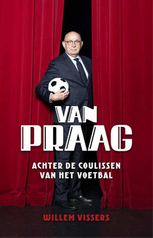 Willem Vissers Michael van Praag Biografie Recensie