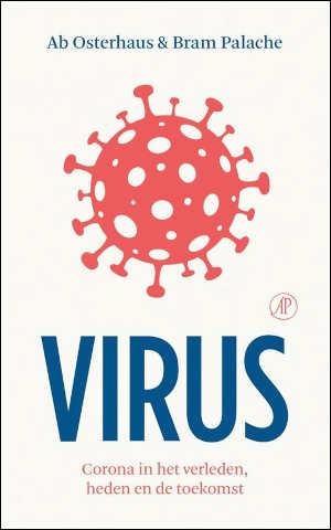 Ab Osterhaus en Bram Palache Virus Recensie