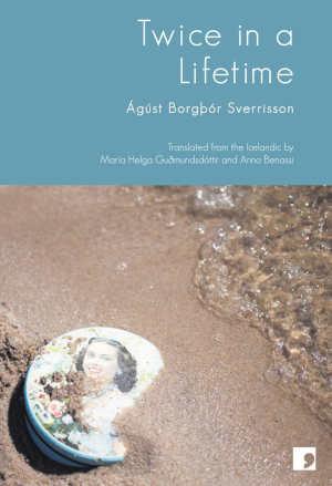 Ágúst Borgþór Sverrisson Twice in a Lifetime IJsland verhalen