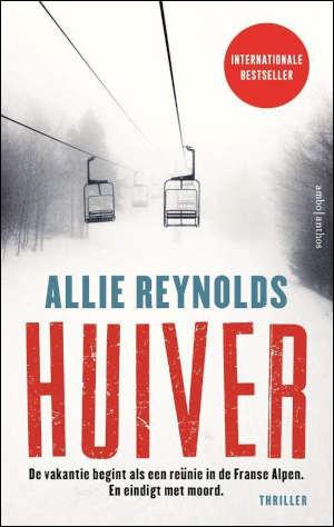 Allie Reynolds Huiver Recensie