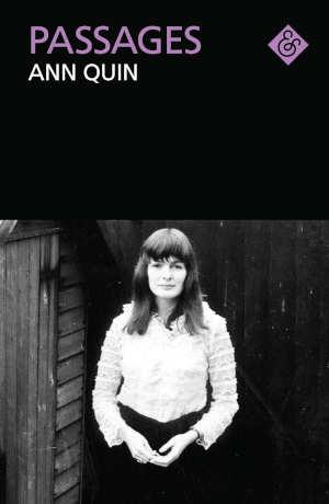 Ann Quin Passages Engelse roman uit 1969