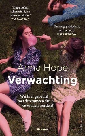 Anna Hope Verwachting Recensie