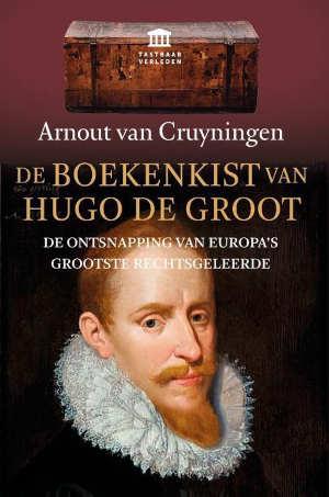 Arnout van Cruyningen De boekenkist van Hugo de Groot Recensie