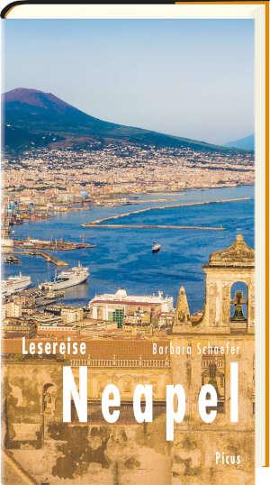 Barbara Schaefer Lesereise Neapel Reisverhalen uit Napels