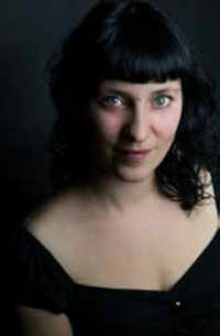 Eline Trenson Vlaamse schrijfster