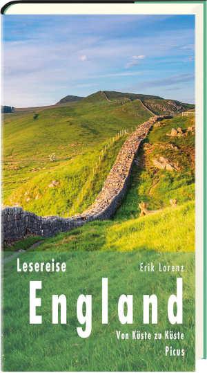Erik Lorenz Lesereise England Reisverhalen uit Engeland