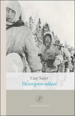 Guy Sajer De vergeten soldaat Recensie