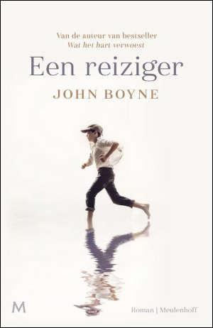 John Boyne Een reiziger Recensie