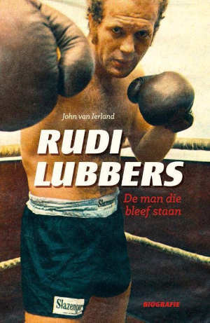 John van Ierland Rudi Libbers biografie Recensie