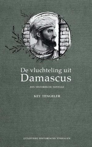 Kay Tengeler De vluchteling uit Damascus Recensie