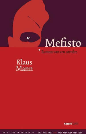 Klaus Mann Mefisto Recensie roman uit 1936