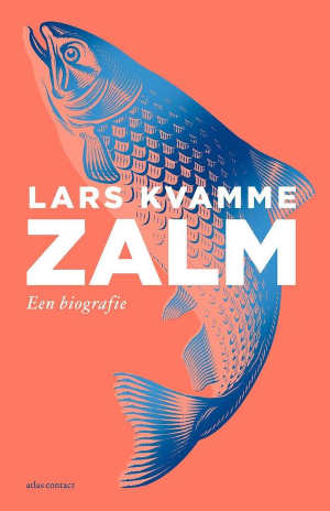 Lars Kvamme Zalm Recensie