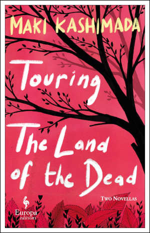 Maki Kashimada Touring The Land of the Dead Recensie