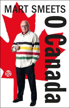 Mart Smeets O Canada Recensie