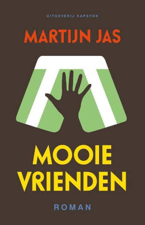Martijn Jas Mooie vrienden Recensie