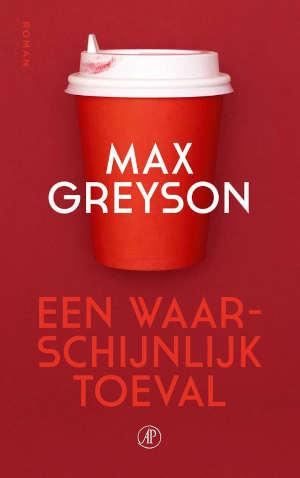 Max Greyson Een waarschijnlijk toeval Recensie
