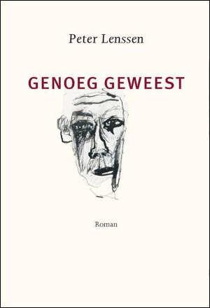 https://www.allesoverboekenenschrijvers.nl/peter-lenssen-genoeg-geweest/