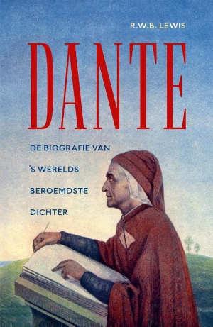 R.W.B. Lewis Dante biografie Recensie