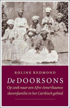 Roline Redmond De Doorsons Recensie