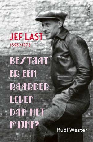 Rudi Wester Jef Last biografie Recensie