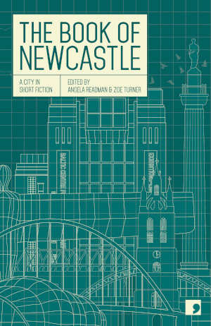 The Book of Newcastle Verhalen over de Engelse stad
