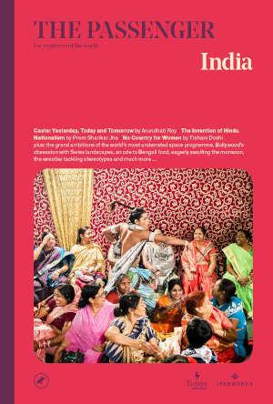 The Passenger India Verhalen over India