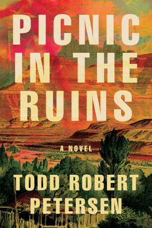 Todd Robert Petersen Picnic in the Ruins Recensie