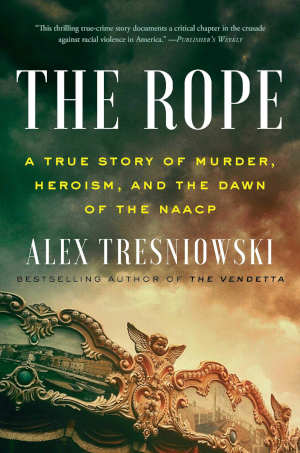 Alex Tresniowski The Rope Recensie