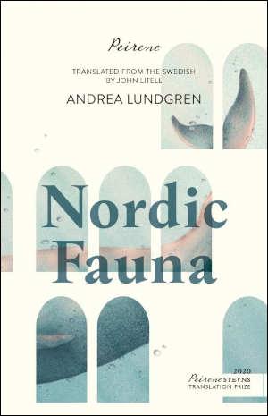 Andrea Lundgren Nordic Fauna Recensie