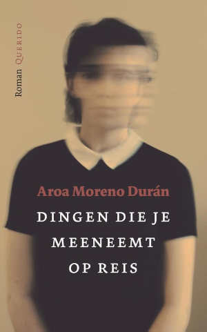 Aroa Moreno Durán Dingen die je meeneemt op reis Recensie