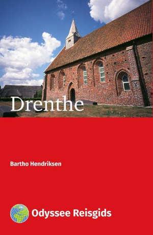 Bartho Hendriksen Odyssee Reisgids Drenthe Recensie