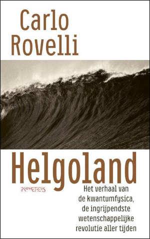 Carlo Rovelli Helgoland Recensie